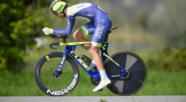 Giro d'Italia 2021, la Intermarché-Wanty annuncia la formazione: Andrea Pasqualon, Quinten Hermans e Simone Petilli le punte