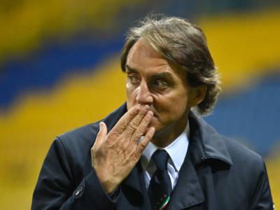 Calcio, l'Italia si prepara agli Europei contro San Marino. Convocati, Mancini vuole sciogliere gli ultimi nodi