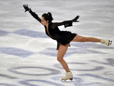 """Pattinaggio artistico: Tuktamysheva non si accontenta e rilancia: """"Adesso il quadruplo toeloop"""""""