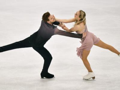 Pattinaggio di figura: Sinitsina-Katsalapov scelgono Rachmaninoff per la danza libera