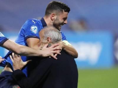 Calcio, Europei Under21: l'Italia con il Portogallo per credere nelle semifinali. Talento e solidità per i lusitani