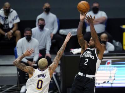 NBA 2021, i risultati della notte (7 maggio): i Lakers asfaltati nel derby, Dallas infligge a Brooklyn il 4° ko di fila