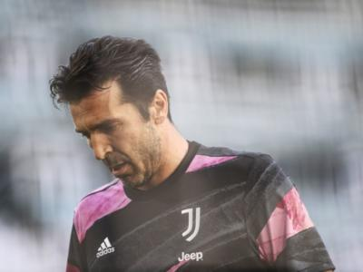 """Calcio, Gianluigi Buffon non rinnova con la Juventus: """"Alla fine di un ciclo è giusto che uno tolga il disturbo"""""""