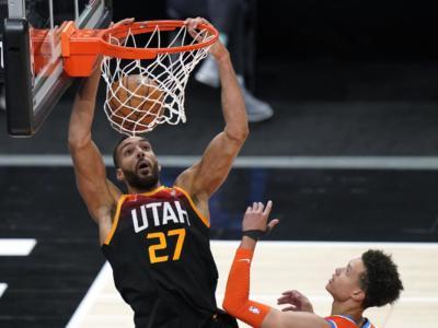 Basket, i convocati per le Olimpiadi della Francia. Ci sono cinque NBA, Rudy Gobert la stella