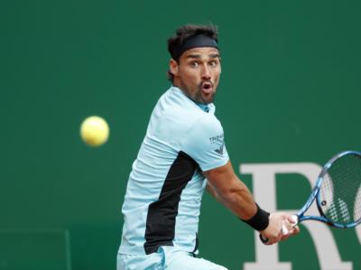 ATP Masters1000 Madrid, Fabio Fognini batte a fatica Carlos Taberner e si regala Matteo Berrettini
