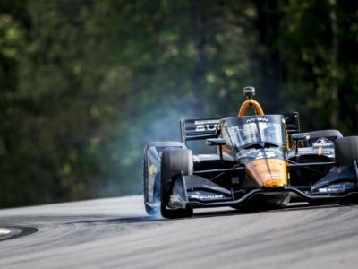 IndyCar, Texas race-2: Pato O'Ward vince per la prima volta in carriera!