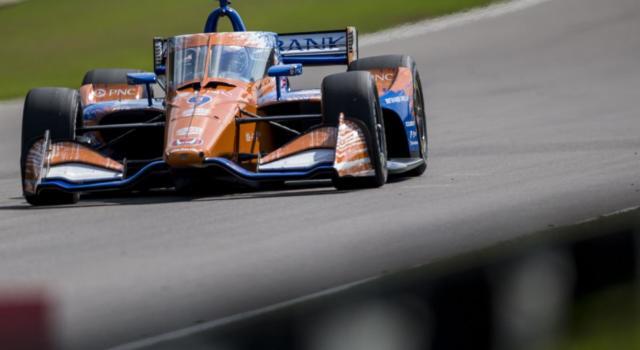 IndyCar, Indy500: Scott Dixon conquista la pole-position! Will Power si qualifica con Simona De Silvestro