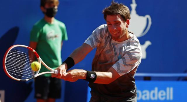 ATP Los Cabos 2021, Taylor Fritz e Cameron Norrie ai quarti di finale