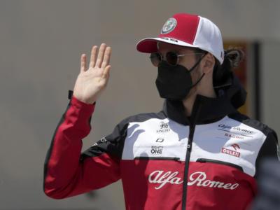 """F1, Antonio Giovinazzi: """"Stiamo facendo progressi. In gara dovremo sfruttare la buona qualifica"""""""