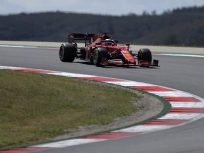 F1 oggi, GP Portogallo 2021: orario gara, tv, streaming, programma TV8 e Sky