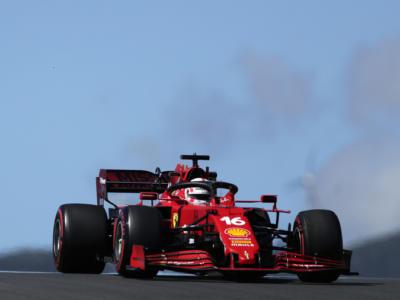 F1, GP Portogallo 2021. Bottas befferà Hamilton e Verstappen anche in gara? Le Ferrari con strategie diverse