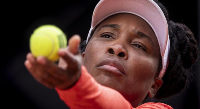 Internazionali d'Italia 2021: forfait di Venus Williams e Bianca Andreescu, cambia il tabellone
