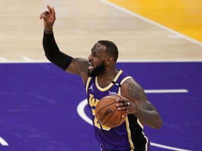 NBA 2021: tabellone playoff e come funziona il play-in di accesso alla fase calda della stagione