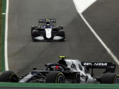 """F1, Pierre Gasly: """"Sono molto soddisfatto della mia prestazione in qualifica"""""""