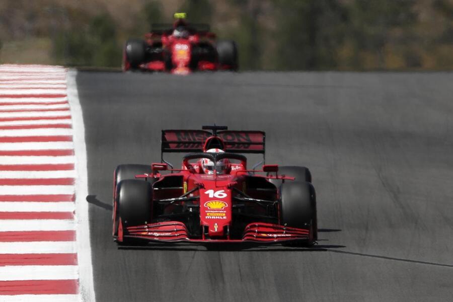 Ordine d'arrivo F1, GP Portogallo 2021: risultati e ...