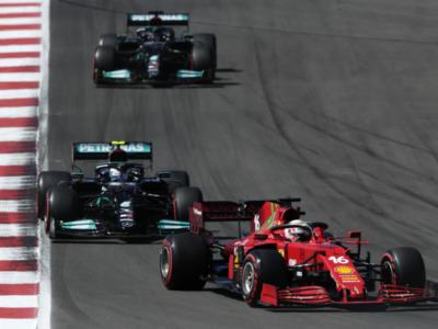 F1 in tv, orari GP Spagna 2021: programma FP3 e qualifiche, streaming TV8 e Sky