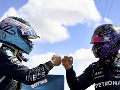 VIDEO F1, GP Portogallo 2021: gli highlights delle qualifiche