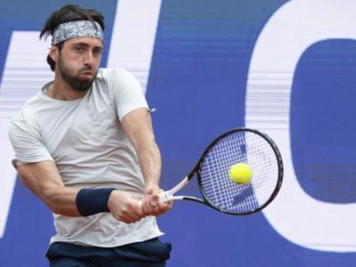 ATP Monaco 2021: Nikoloz Basilashvili vince il secondo torneo in stagione, interrotto il sogno di Struff