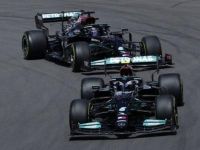 F1, pagelle GP Portogallo: Sainz impalpabile, Bottas malleabile, Hamilton implacabile