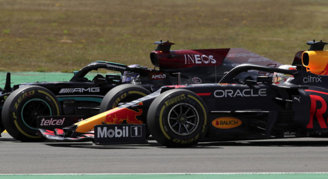 F1, GP Spagna 2021: orario gara gratis e in chiaro. Programma TV8