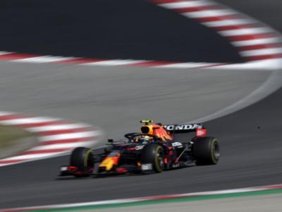 """F1, Sergio Perez: """"Speravo in un risultato migliore, ma ci sono comunque degli aspetti positivi"""""""