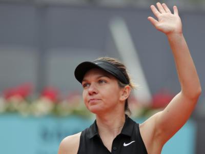Tennis: Simona Halep annuncia il forfait per il Roland Garros, Jasmine Paolini entra in main draw