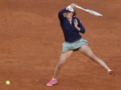WTA Roma 2021, l'instancabile Iga Swiatek supera Cori Gauff e si prende la finale con Karolina Pliskova