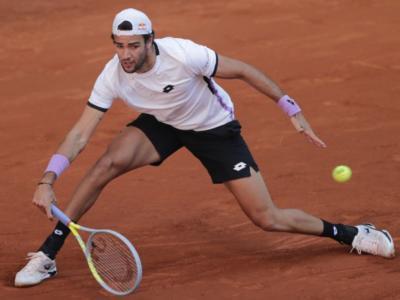 LIVE Berrettini-Garin 5-7 6-3 6-0, Masters1000 Madrid in DIRETTA: n.9 nel ranking ATP! Programma e orario semifinale con Ruud