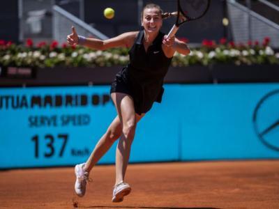 Internazionali d'Italia 2021, risultati femminili 10 maggio: avanzano Petra Kvitova e Maria Sakkari