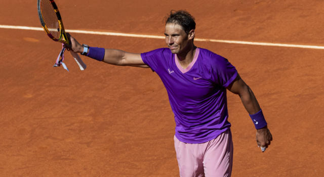 "Rafael Nadal: ""Jannik Sinner? L'esordio più difficile. Ho una certa età, nulla dura per sempre"""