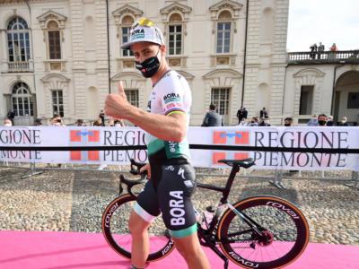 Giro d'Italia 2021, tappa di oggi Biella-Canale: il borsino dei favoriti. Peter Sagan in pole