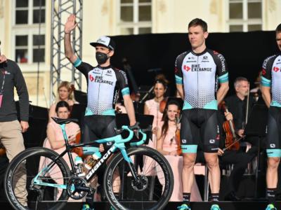 Giro d'Italia 2021: il borsino dei favoriti. Egan Bernal e Simon Yates un gradino sopra tutti, occhio a Evenepoel