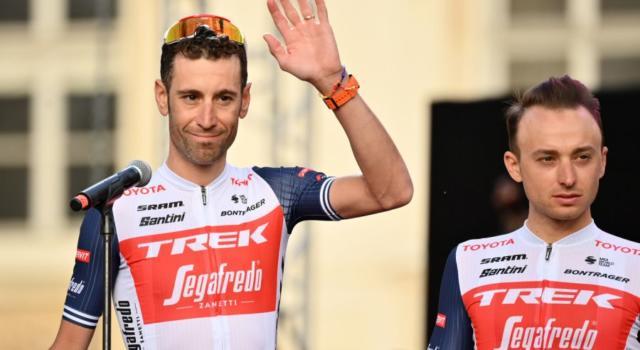LIVE Giro d'Italia 2021 in DIRETTA: giorno di riposo. Vincenzo Nibali verso la Deceuninck nel 2022