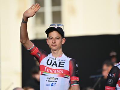 Ciclismo, Davide Formolo resterà alla UAE Team Emirates. Kevin Colleoni rinnova con il Team BikeExchange