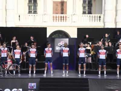 Giro d'Italia 2021: il percorso e il numero di tappe per scalatori e velocisti. 8 arrivi in salita!
