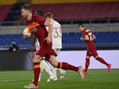 Europa League 2021, vittoria inutile della Roma contro il Manchester United. I giallorossi si impongono 3-2