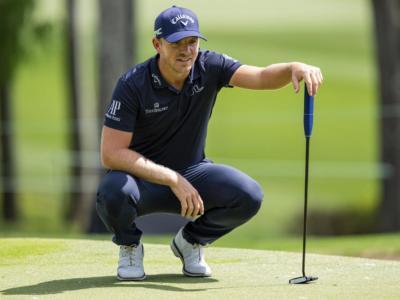 Golf: al Wells Fargo Championship c'è il trio Wallace-Woodland-Rodgers al comando. Tagliato Francesco Molinari