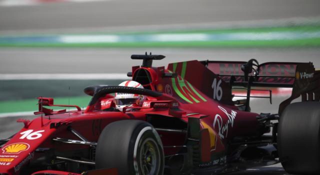 VIDEO F1, GP Spagna 2021: le novità portate dalla Ferrari al Montmelò