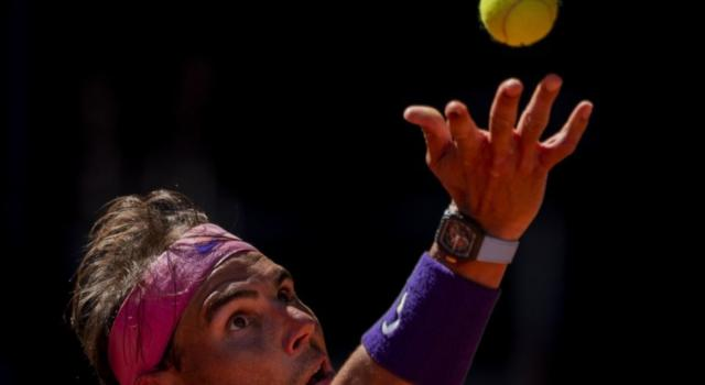 "Rafael Nadal elogia Jannik Sinner: ""Ha grande talento e cuore, farà una carriera incredibile"""