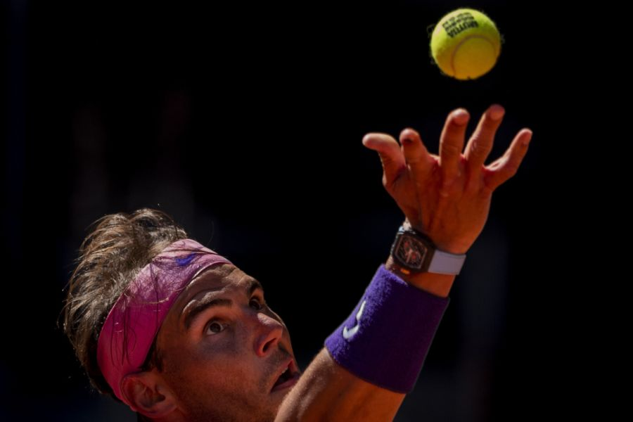 "Rafael Nadal: ""Jannik Sinner ha grande cuore, farà una carriera incredibile"""