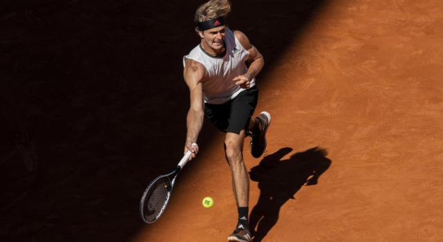 Masters 1000 Madrid: Alexander Zverev elimina Rafael Nadal, il torneo perde la superstar di casa
