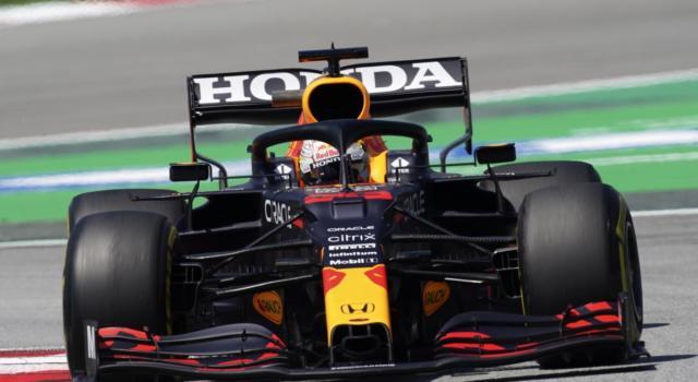 """F1, Max Verstappen: """"Verso la fine mi aspettavo un ritorno di Hamilton. Non potevo fare di più"""""""