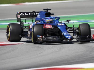 F1, Fernando Alonso fuori dai punti e perde contro Ocon. Domenica in chiaroscuro, duello finale sottotono