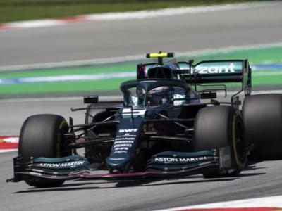 """F1, Sebastian Vettel: """"In gara abbiamo ancora un po' di difficoltà, la posizione di oggi rispecchia il nostro potenziale attuale"""""""