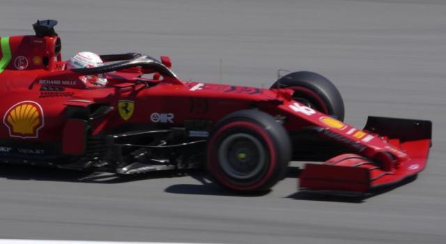 """F1, Charles Leclerc: """"A Montecarlo la Ferrari andrà bene, ma Mercedes e Red Bull saranno davanti"""""""
