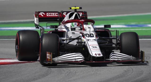 """F1, Antonio Giovinazzi: """"Ho avuto una gara negativa dall'inizio alla fine. Un errore costa caro in una pista come questa"""""""