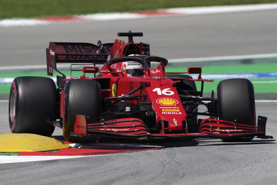 DIRETTA F1, GP Spagna LIVE: orario TV8, griglia di partenza gara. Ferrari e Leclerc per il podio
