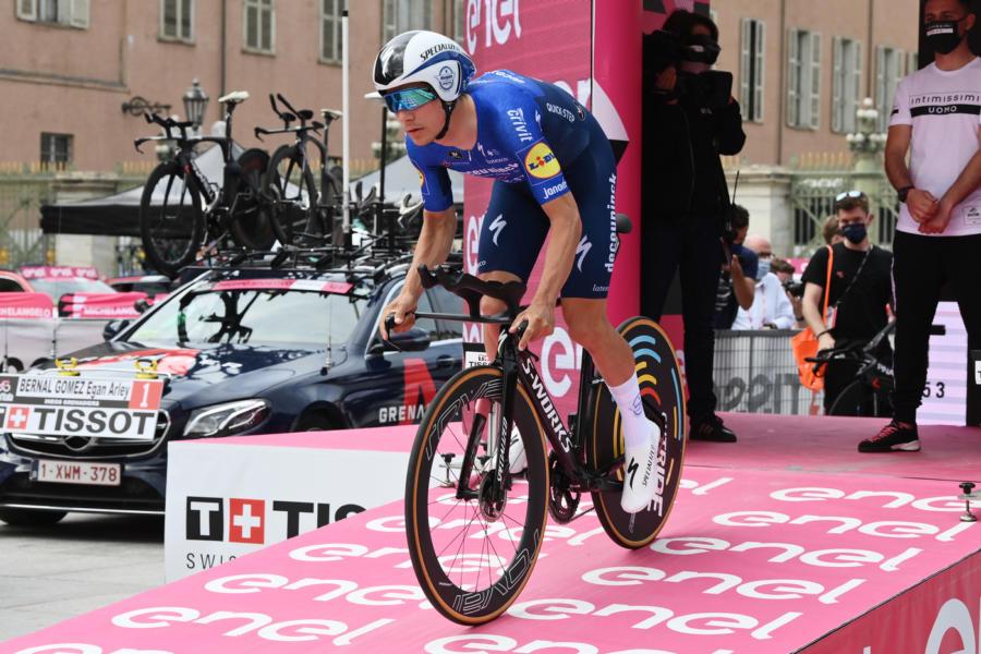 Giro d'Italia 2021, la classifica dei favoriti. Joao Almeida il migliore, Nibali a 2? da Bernal