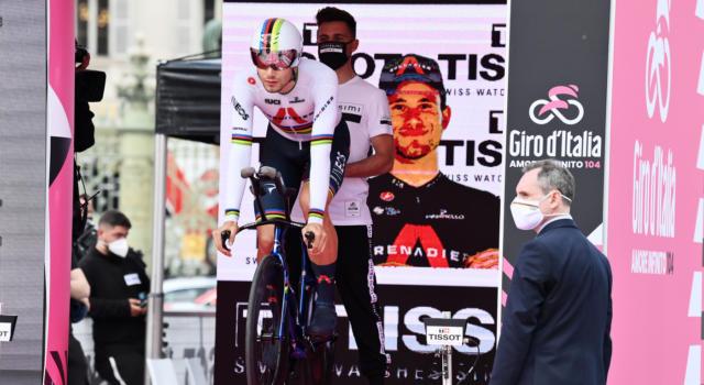 Giro d'Italia 2021, favoriti tappa di oggi Senago-Milano: borsino e stellette. Affini sfida Ganna nella crono finale
