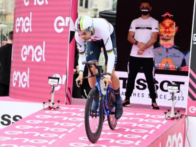 Giro d'Italia 2021 oggi: orario Senago-Milano, tv, programma, streaming RAI ed Eurosport. Startlist cronometro